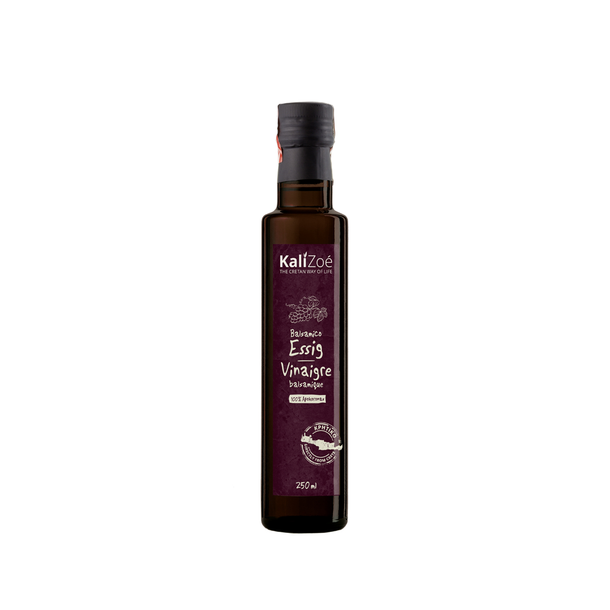 Balsamic vinegar – 250ml