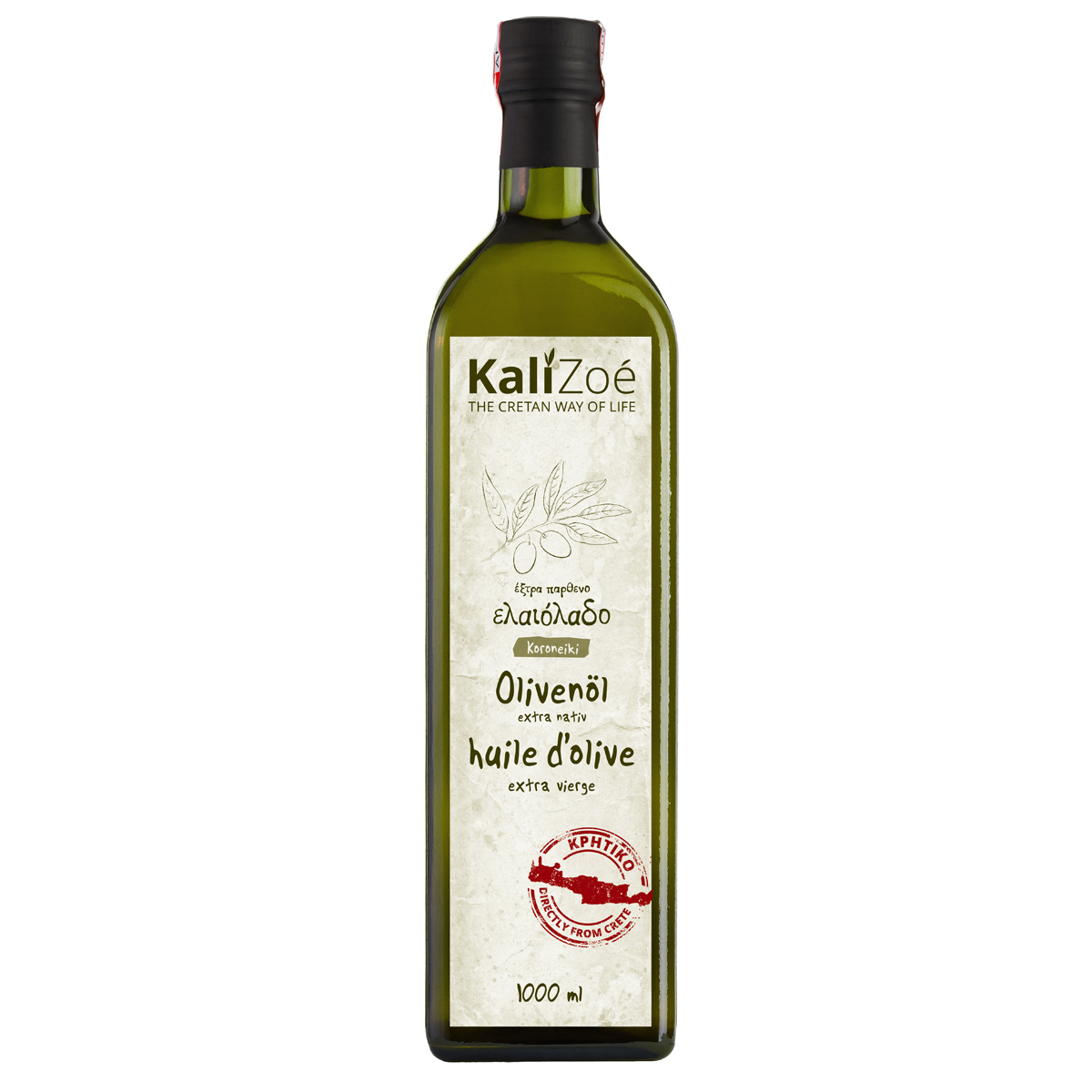 1L – olive oil extra virgin